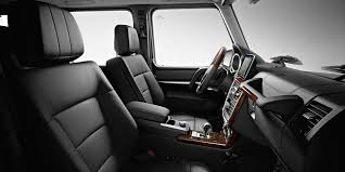 New Mercedes-Benz G-Class Buy Lease and Finance Specials Eugene OR