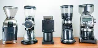 At the same time, the difference a burr coffee grinder works like a mill. Equipment Reports Coffee Review
