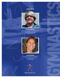 How-To Guide for Women's Artistic Judges by USA Gymnastics - issuu