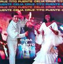 Tito Puente y Celia Cruz