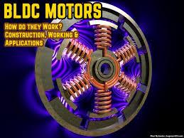 brushless dc motor bldc construction operation uses bldc motors construction working applications