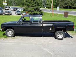 Let's see some 73-87 1 Ton Dually Pictures! - Page 4 - The 1947 ...