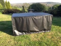outdoorround patio table covers dark brown patio table covers on home depot best patio furniture covers