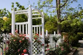 garden trellis and lattice ideas wood