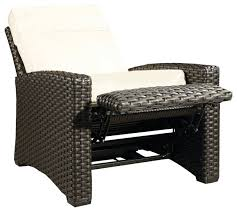 Innovative Patio Set With Reclining Chairs Reclining Patio Chairs