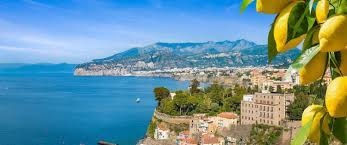 Wonderful Sorrento and things to do on the Costiera Sorrentina - Sweet  Naples Tours