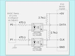 outstanding mouse usb pinout sketch schematic circuit diagram Midi to USB Wiring-Diagram fine mouse usb pinout component schematic diagram series circuit