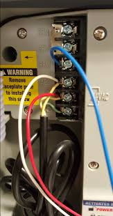 help wiring conversion from hunter pro c with pump well support Hunter Pro C Wiring Diagram on the hunter pro c manual, it shows the connection from the pump or pump start relay should be a pump relay wire and a pump relay common wire as below Hunter Pro C Irrigation Manual