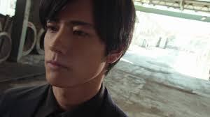 Image - Dan confronts Kiriya.jpg | Kamen Rider Wiki | FANDOM ...