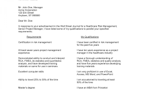 Knockout Healthcaretion Cover Letter Examples Health Care Position