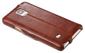 icarer samsung galaxy note 4 leather wallet stand case cover