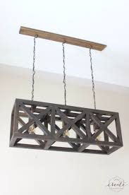 diy dining room lighting ideas. DIY Dining Room Decor Ideas - Industrial Pendant Light Cool Projects For Table Diy Lighting N