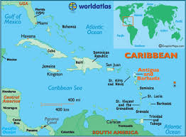 Barbuda Tourist Best And Antigua Place