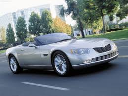 2000 Chrysler 300 Chrysler 300 Hemi C Convertible Concept 2000
