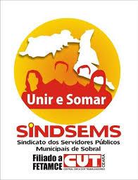Resultado de imagem para SINDSEMS DE SOBRAL