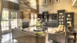 Two Story Living Room Decorating Modern Two Story Fireplace Google Search Remodeling Ideas