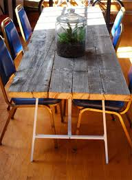 another reclaimed wood table barn wood furniture diy
