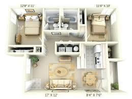 3d 2 bedroom house plans floor plans 2 bedrooms home plans 3 bedroom 2 story house plans 3d