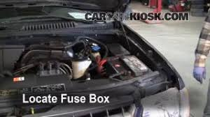 interior fuse box location 2002 2005 ford explorer 2002 ford replace a fuse 2002 2005 ford explorer