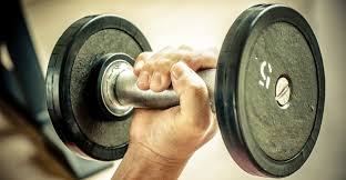 How To Make A Strength Training Plan (And Keep It!) | Greatist