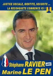 Cantonales 2011: Marine LE PEN vote <b>Stéphane RAVIER</b> ! - 4140412623