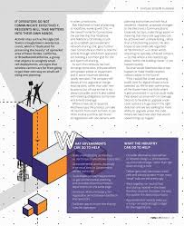 Small Cell Site Design Tmn Quarterly 2016 Issue 15 By The Mobile Network Issuu