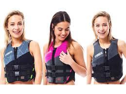 Jobe Vest Size Chart Jobe Neo Vest Ladies