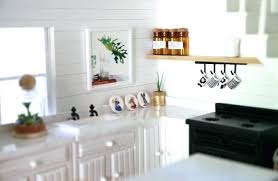 modern miniature furniture. Modern Dollhouse Furniture Kitchen For Sale Sets Dollhous Miniature O
