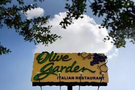 an olive garden location in san antonio texas on june 12 2018