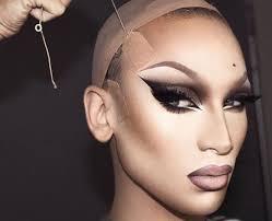 drag queen makeup look 57 with drag queen makeup look