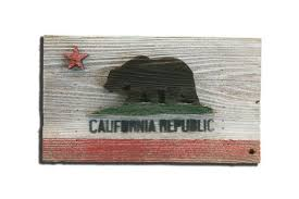 handmade reclaimed wooden california