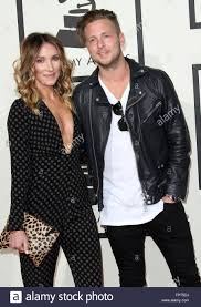 ryan tedder and wife. Exellent And 58th Annual GRAMMY Awards 2016  Arrivals Held At The Staples Center  Featuring Ryan Tedder To And Wife N