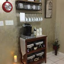 office coffee station. Create A Perfect Home Or Office Coffee Station. Great Addition To Your Station Helps N