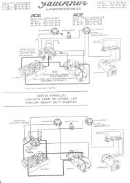 wiring schematic for series parallel switch antique classic wiring schematic for series parallel switch