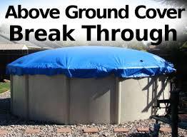 Above Ground Pool Dome Above Ground Pool Dome Nongzico
