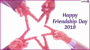 friendship day 2019 hindi wishes in
