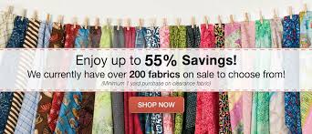 Your Favorite Online Quilt Shop! | Keepsake Quilting & Discount quilt fabrics 55% off ... Adamdwight.com