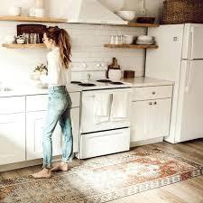 modern kitchen rug idea carpet runner awesome decor best on ikea and mat uk kohl washable argo wayfair