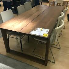 ikea dining table and chairs modern dining table room ideas ikea within ikea dining table