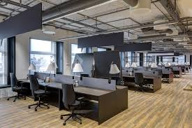 modern office space cool design. Modern Office Space Cool Design A