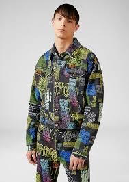 <b>Versace Jeans</b> Couture - Мужские <b>Куртки</b> и Пальто ...
