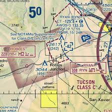 Tucson Elevation Chart Tucson International Airport Ktus Tus Airport Guide