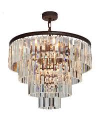 artcraft ac10410 el dorado 24 inch wide 9 light large pendant capitol lighting 1 800lighting com