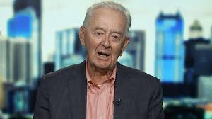 Stop looking for the Messiah': Preston Manning on the future of the  Conservative Party | CBC News
