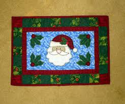 PDF Pattern for Christmas Wall Hanging, Quilted Wall Hanging ... & This is a digital file Adamdwight.com