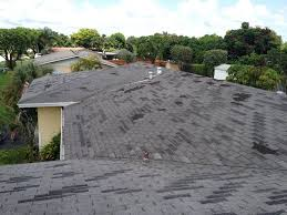 3 tab shingles red. 3 Tab Shingles Installation. New Gaf Royal Sovereign Shingle Roof Installation Miami Red B