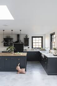 painted kitchen cabinets design. Contemporary Design Modern Classic Navy Painted Kitchen Designed By DeVol Kitchens In Painted Kitchen Cabinets Design