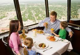Family Dining San Antonio