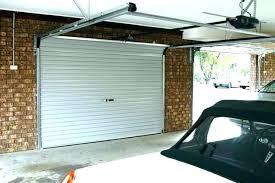 low clearance garage door garage door clearance zero clearance garage door opener low clearance garage door