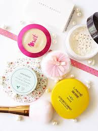 best face powders for oily acne e skin my top 5